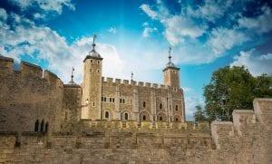 Hotels near Tower of London | 4 Star Clayton Hotels UK