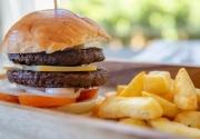 Burger-Clayton-City-Of-London