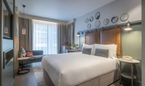 clayton Hotel City of London – Rooms