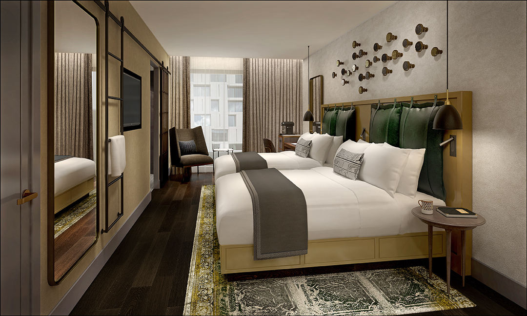 Family Rooms London