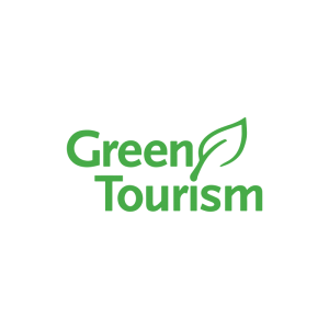 Green tourism hotel