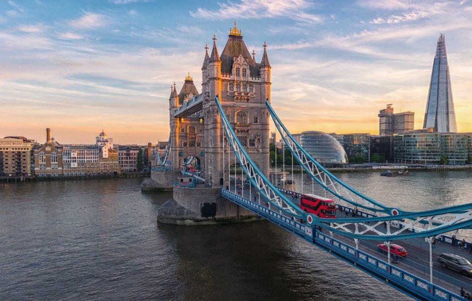 Hotel Near London Tower Bridge